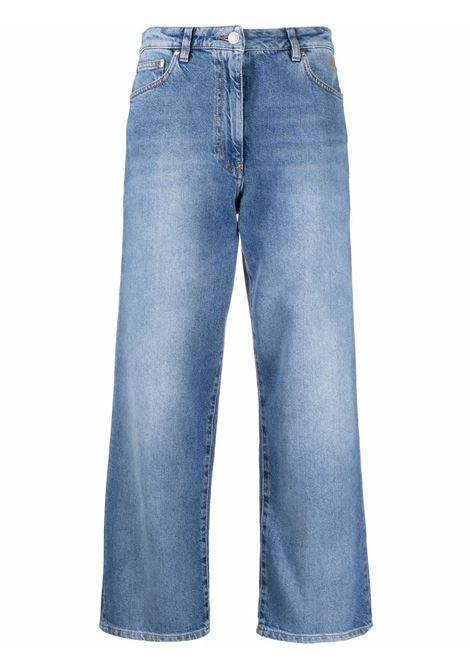 JEANS MSGM   Trousers   3141MDP47L21775684