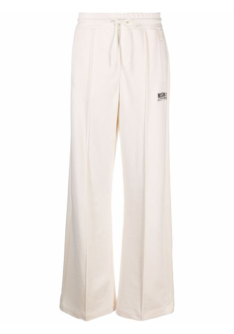TROUSERS MSGM   Trousers   3141MDP6221779902