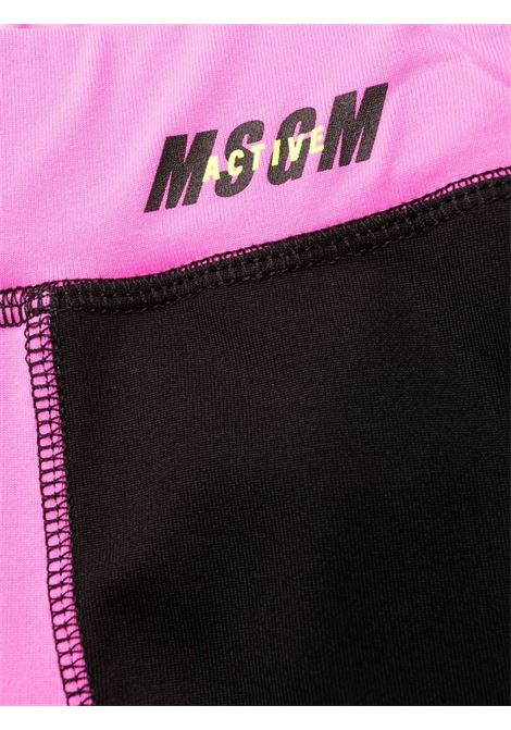 LEGGINGS MSGM   Trousers   3145MDP0121772015