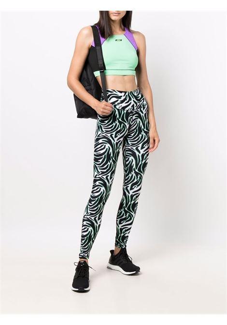 LEGGINGS MSGM   Trousers   3145MDP0621772699