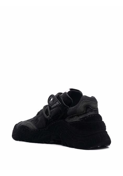 BILLY PONY-HAIR SNEAKERS N°21 | Shoes | 21ISP02060206N001