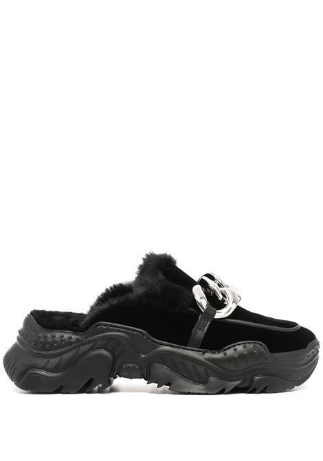 SLIPPERS N°21 | Shoes | 21ISP02420242N001