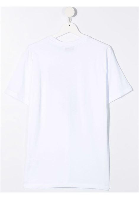 THUNDERBOLT TEE NEIL BARRETT KIDS   T-shirt   028934001##