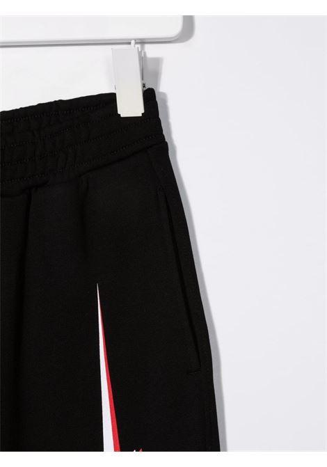 TRACKPANTS NEIL BARRETT KIDS | Pantalone | 028969110##