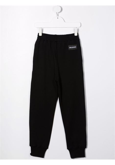 TRACKPANTS NEIL BARRETT KIDS | Trousers | 028969110#