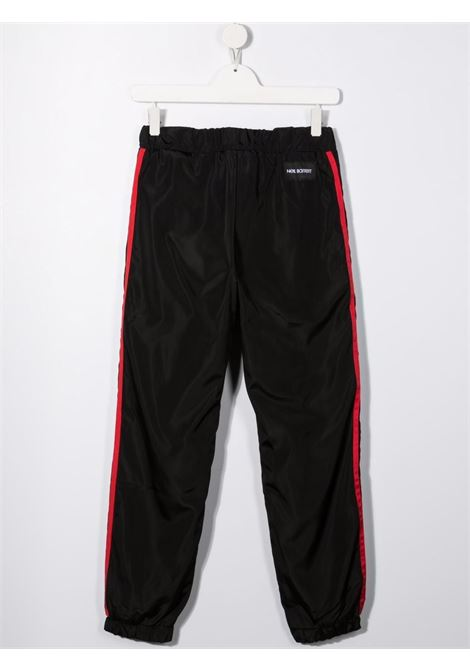 TRACKPANTS NEIL BARRETT KIDS | Trousers | 028972110##