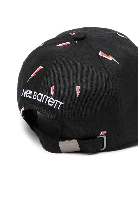 NEIL BARRETT KIDS | Hat | 028988110
