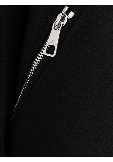 TRACKPANTS NEIL BARRETT | Trousers | BJP004HR502S01