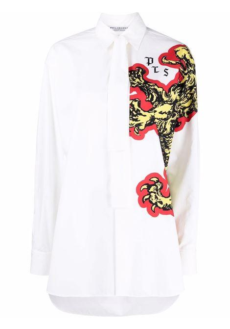 SHIRT PHILOSOPHY   Shirt   A021471521888