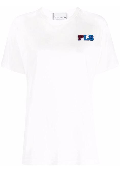 T-SHIRT PHILOSOPHY | T-shirt | A070171441002