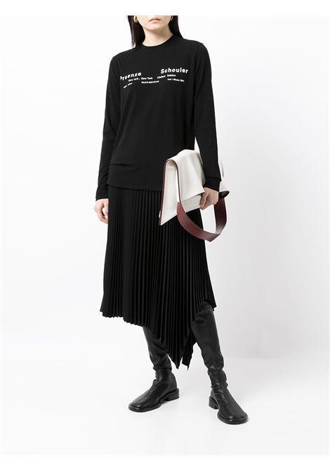 T-SHIRT PROENZA SCHOULER | T-shirt | WL2134237001