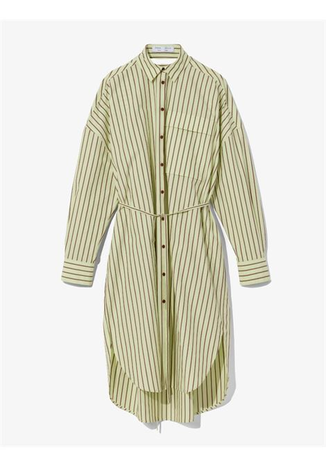 DRESS PROENZA SCHOULER | Dress | WL2143183354
