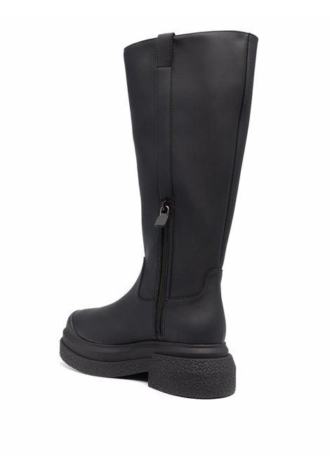 CHARLI BOOTS STUART WEITZMAN | Shoes | CHARLISPORTLIFBLACK