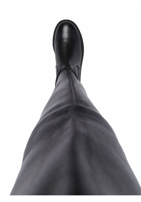 LOWLAND BOOTS STUART WEITZMAN | Shoes | LOWLANDULTRABLACK