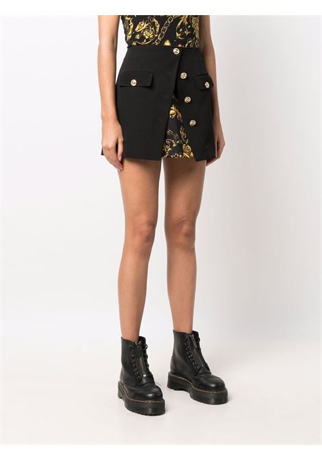VERSACE JEANS COUTURE |  | 71HAE8A3N0006899
