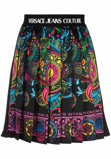 VERSACE JEANS COUTURE | Skirt | 71HAE8P1NS035899