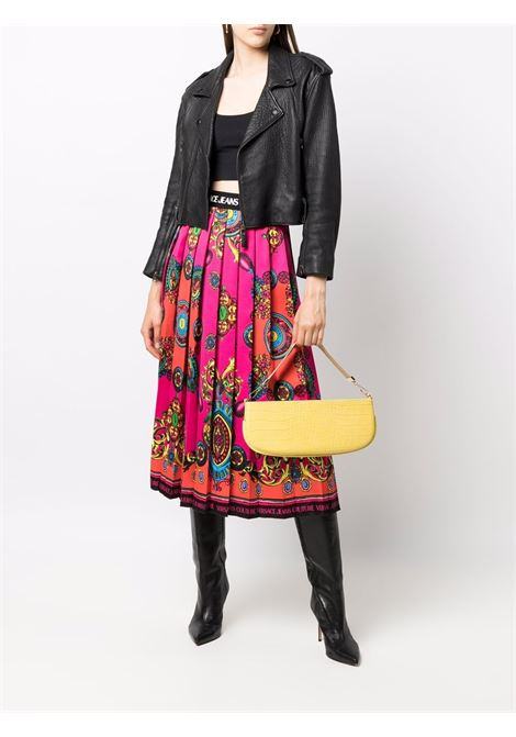VERSACE JEANS COUTURE | Skirt | 71HAE8P5NS036455