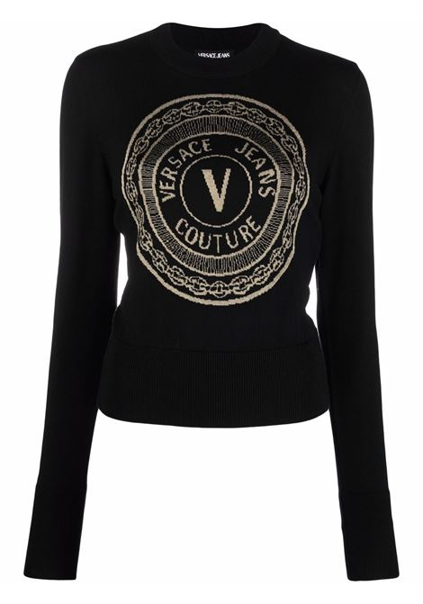 VERSACE JEANS COUTURE | Top | 71HAF842CM01MK42
