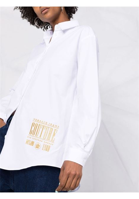 SHIRT VERSACE JEANS COUTURE | Shirt | 71HAL223N0003003