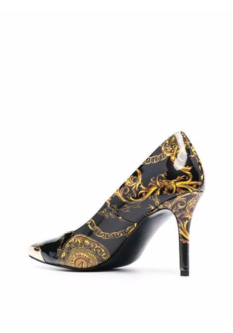 Pumps VERSACE JEANS COUTURE | Shoes | 71VA3S5071982G89