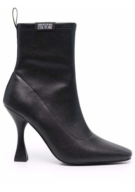 ANKLE BOOTS VERSACE JEANS COUTURE | Shoes | 71VA3S8671567899