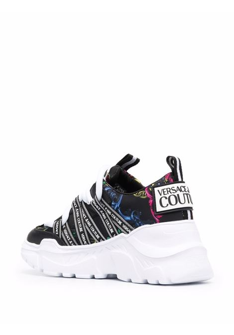 SNEAKERS VERSACE JEANS COUTURE | Shoes | 71VA3SC6ZS024899