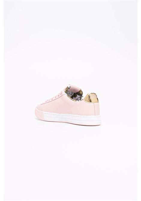 SNEAKERS VERSACE JEANS COUTURE | Shoes | 71VA3SK6ZP014451