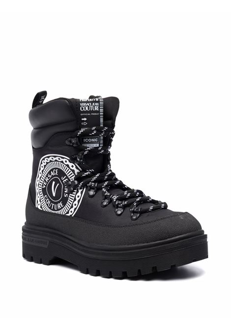 BOOTS VERSACE JEANS COUTURE | Shoes | 71YA3S30ZS011899