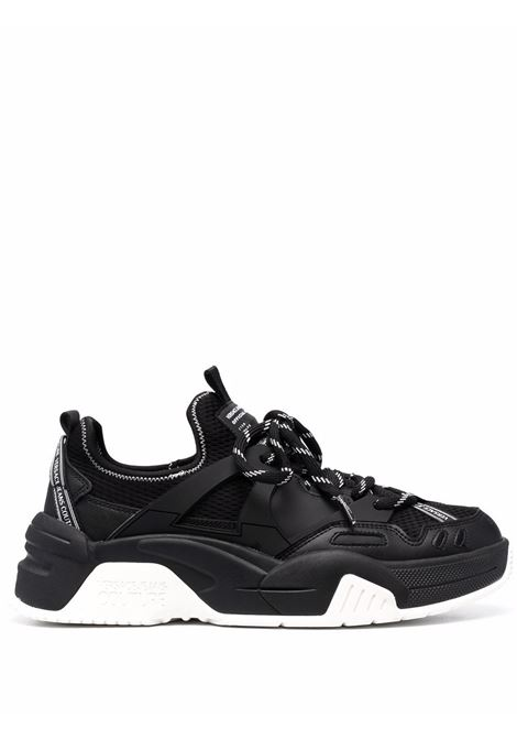 SNEAKERS VERSACE JEANS COUTURE | Shoes | 71YA3SF5ZS065899