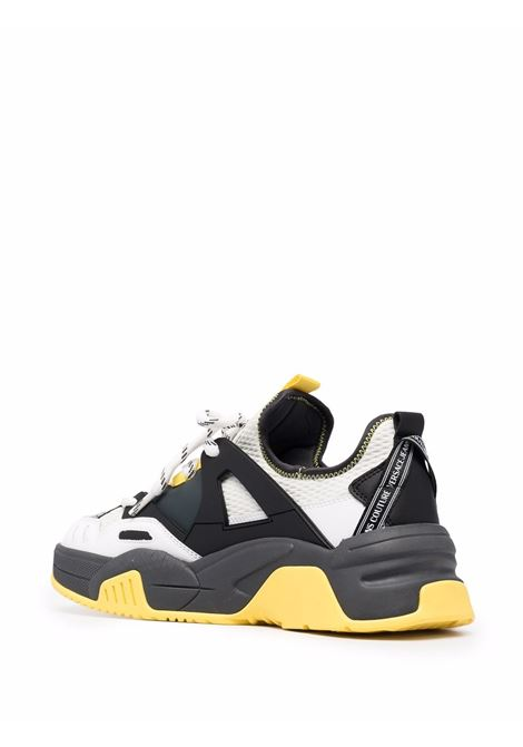 SNEAKERS VERSACE JEANS COUTURE | Shoes | 71YA3SF5ZS065OF1