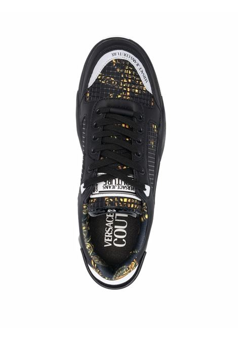 SNEAKERS VERSACE JEANS COUTURE | Shoes | 71YA3SF9ZS058G89