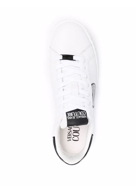 SNEAKERS VERSACE JEANS COUTURE | Shoes | 71YA3SK1ZP026003