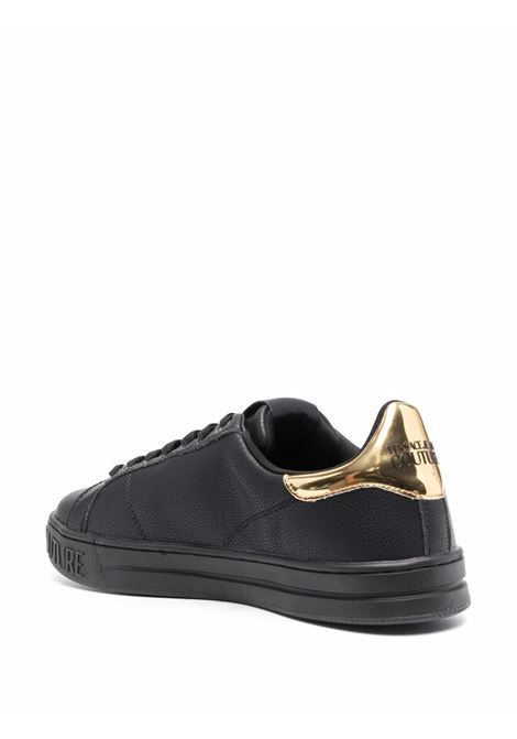 SNEAKERS VERSACE JEANS COUTURE | Shoes | 71YA3SK1ZP026899