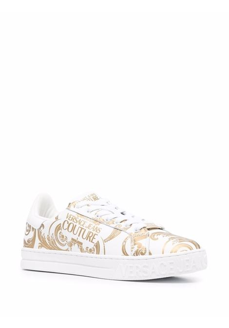 SNEAKERS VERSACE JEANS COUTURE | Shoes | 71YA3SK4ZP016G03