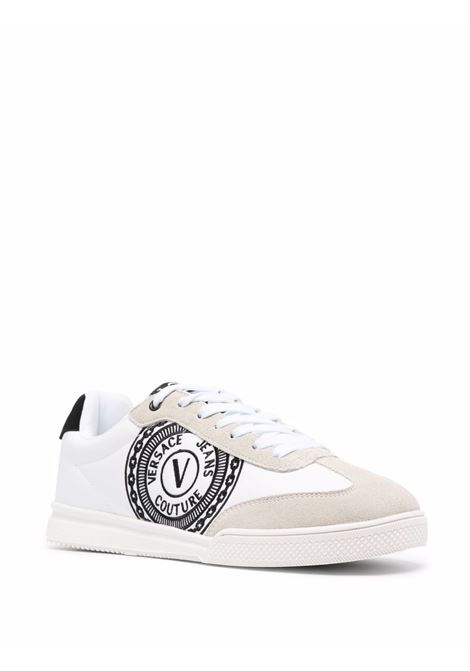 SNEAKERS VERSACE JEANS COUTURE | Shoes | 71YA3SO2ZS095003