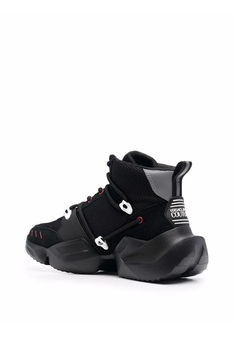 SNEAKERS VERSACE JEANS COUTURE | Shoes | 71YA3SU6ZS092899