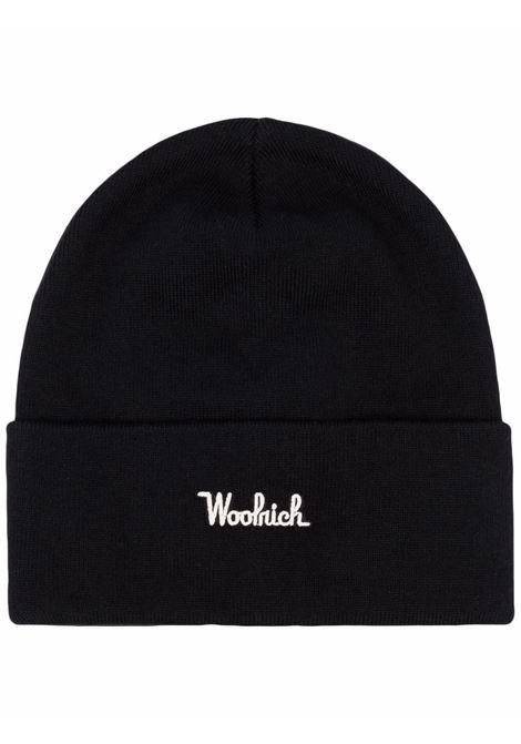 BEANIE WOOLRICH | Hat | CFWOAC0110MRUF0588100