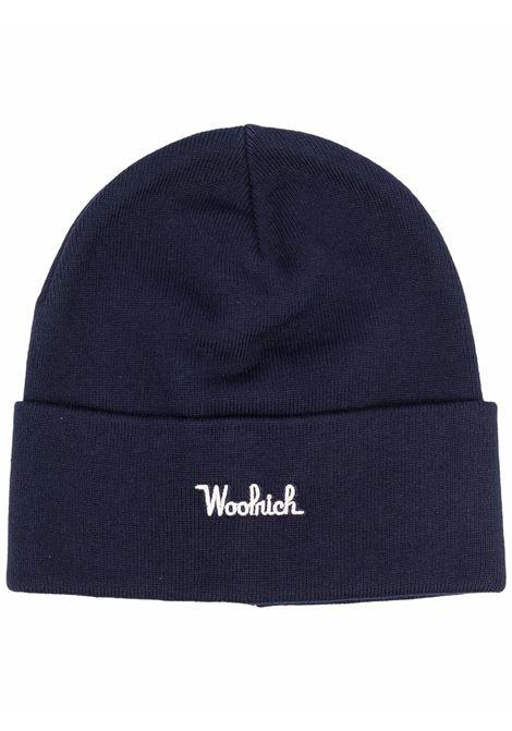 BEANIE WOOLRICH | Hat | CFWOAC0110MRUF058831011