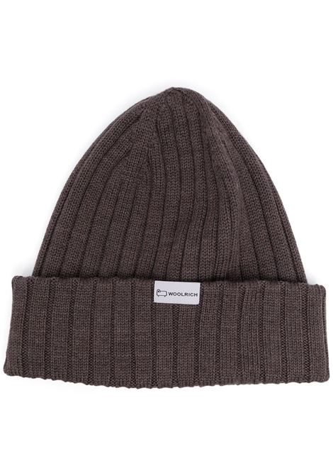 BEANIE WOOLRICH | Hat | CFWOAC0112MRUF0428642