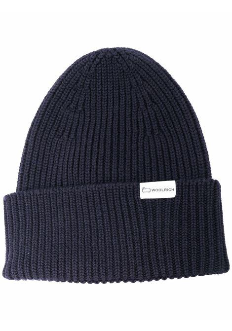 BEANIE WOOLRICH | Hat | CFWOAC0113MRUF04283989