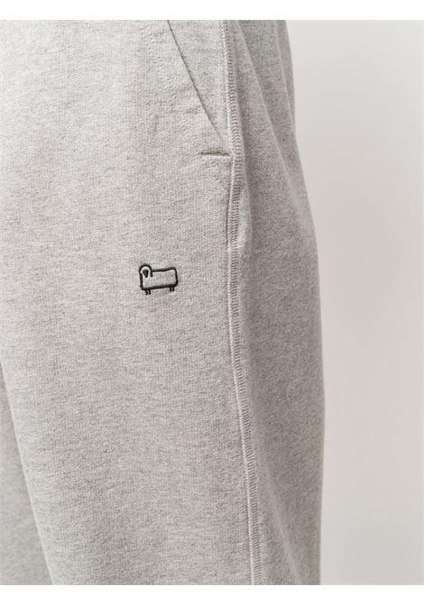JOGGERS WOOLRICH | Trousers | CFWOTR0105MRUT2792185