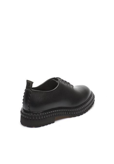 DERBY ATTIMONELLI'S | Shoes | AA629NERO