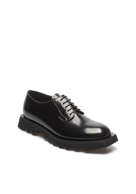 ATTIMONELLI'S | Shoes | AA641NERO