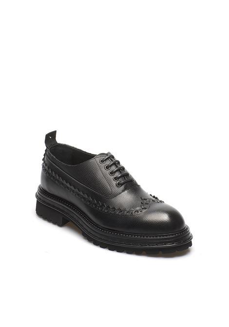 DERBY ATTIMONELLI'S | Shoes | AA658NERO