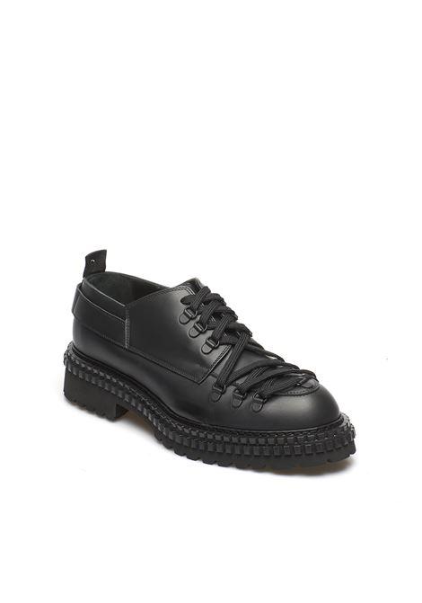 ATTIMONELLI'S | Shoes | AA663NERO