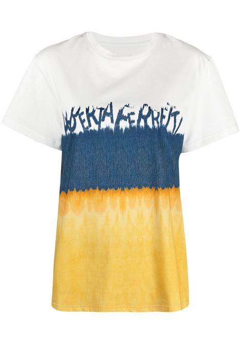 T-SHIRT ALBERTA FERRETTI | T-shirt | 07031831087