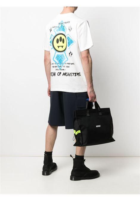 T-SHIRT STAMPA CROCE BARROW | T-shirt | 029142002