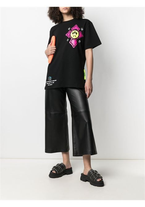 T-SHIRT STAMPA CROCE BARROW | T-shirt | 029142110