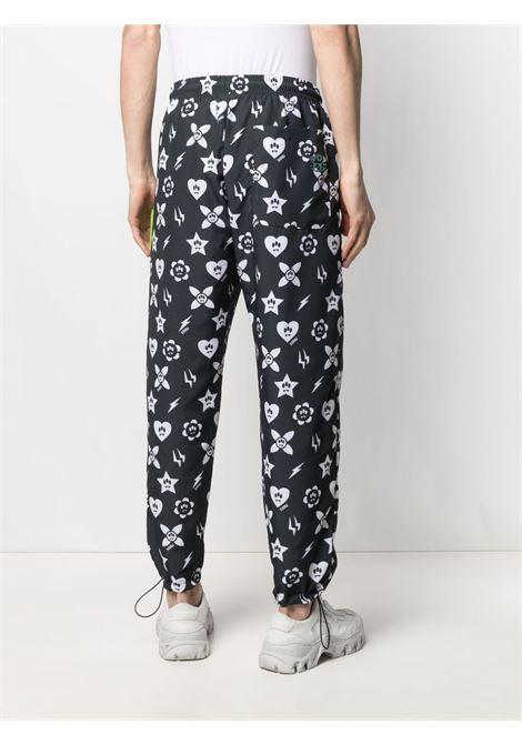 TRACK PANTS BARROW | Pantalone | 029158110