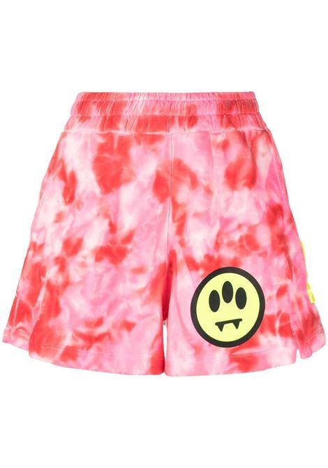 SHORTS TIE DYE BARROW | Shorts | 029292045